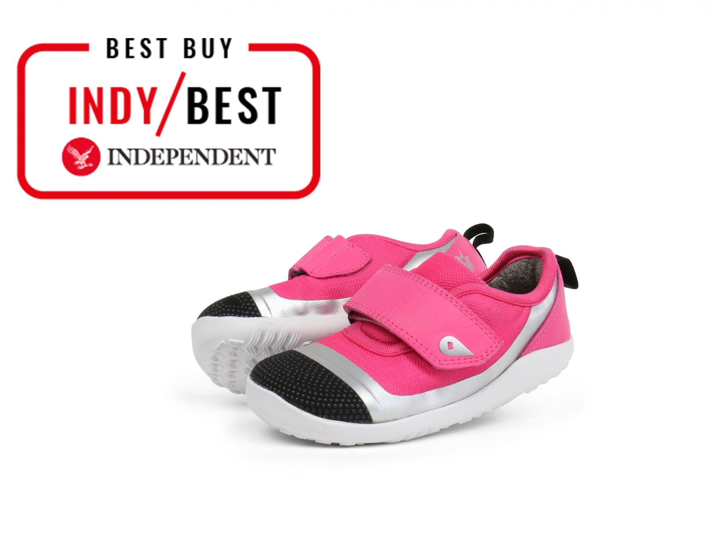12 best kids' trainers | The Independent
