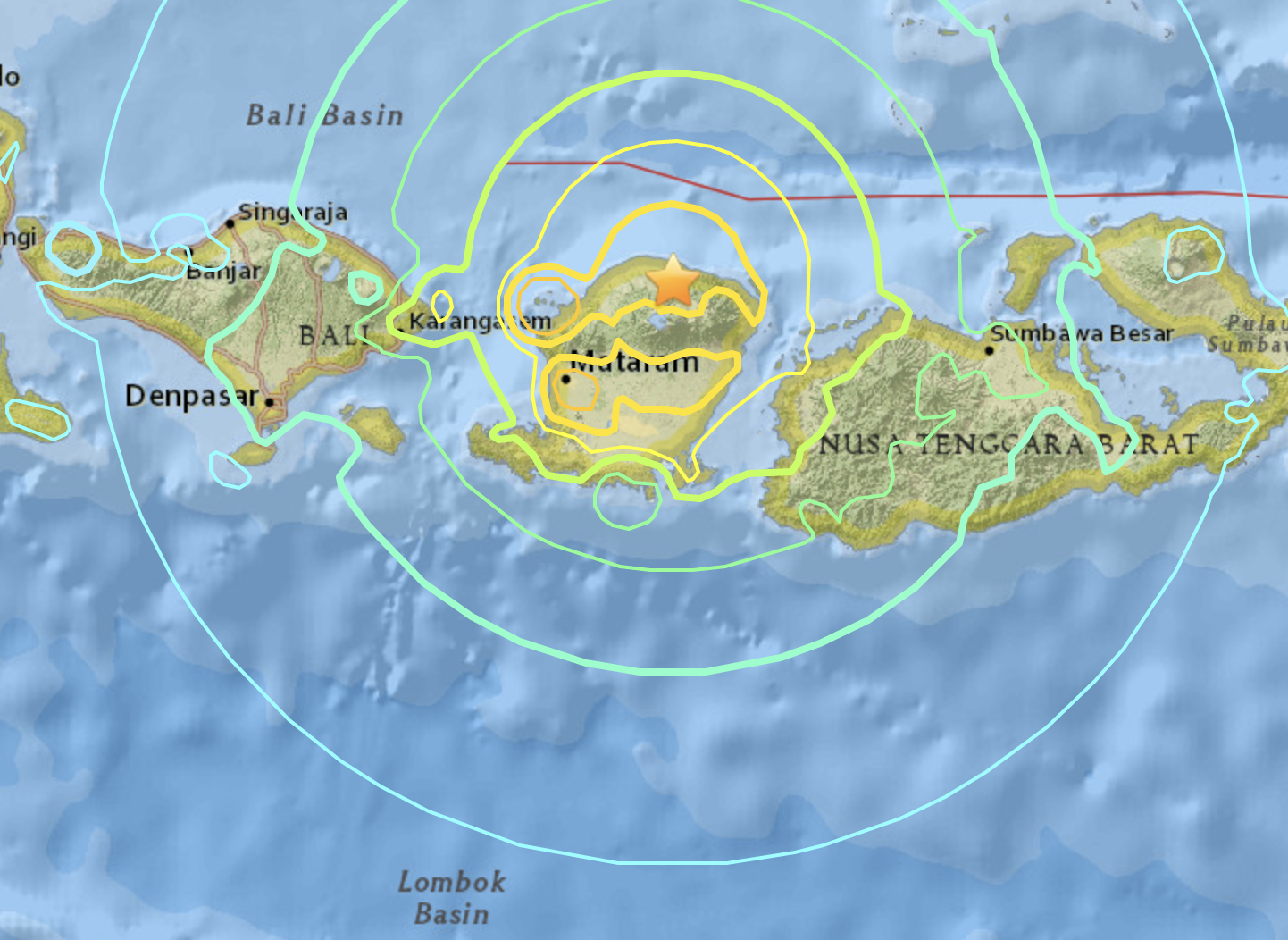 Indonesia Earthquakes Is It Safe To Travel And How Will Holidays Be