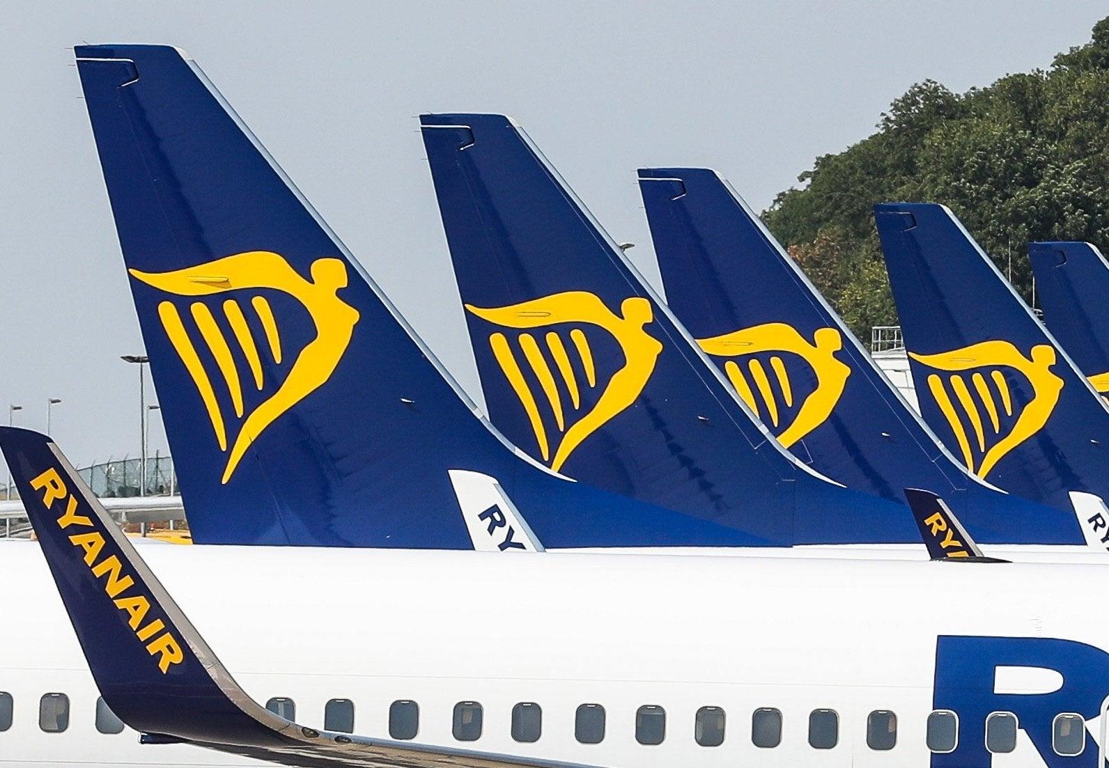 Ryanair pilots in Ireland settle dispute after 22-hour ...
