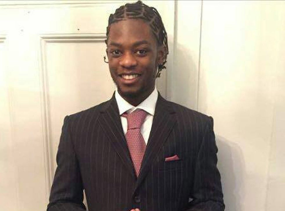 Incognito Murder Man Charged With Killing Of Drill Rapper Sidique Kamara The Independent The Independent