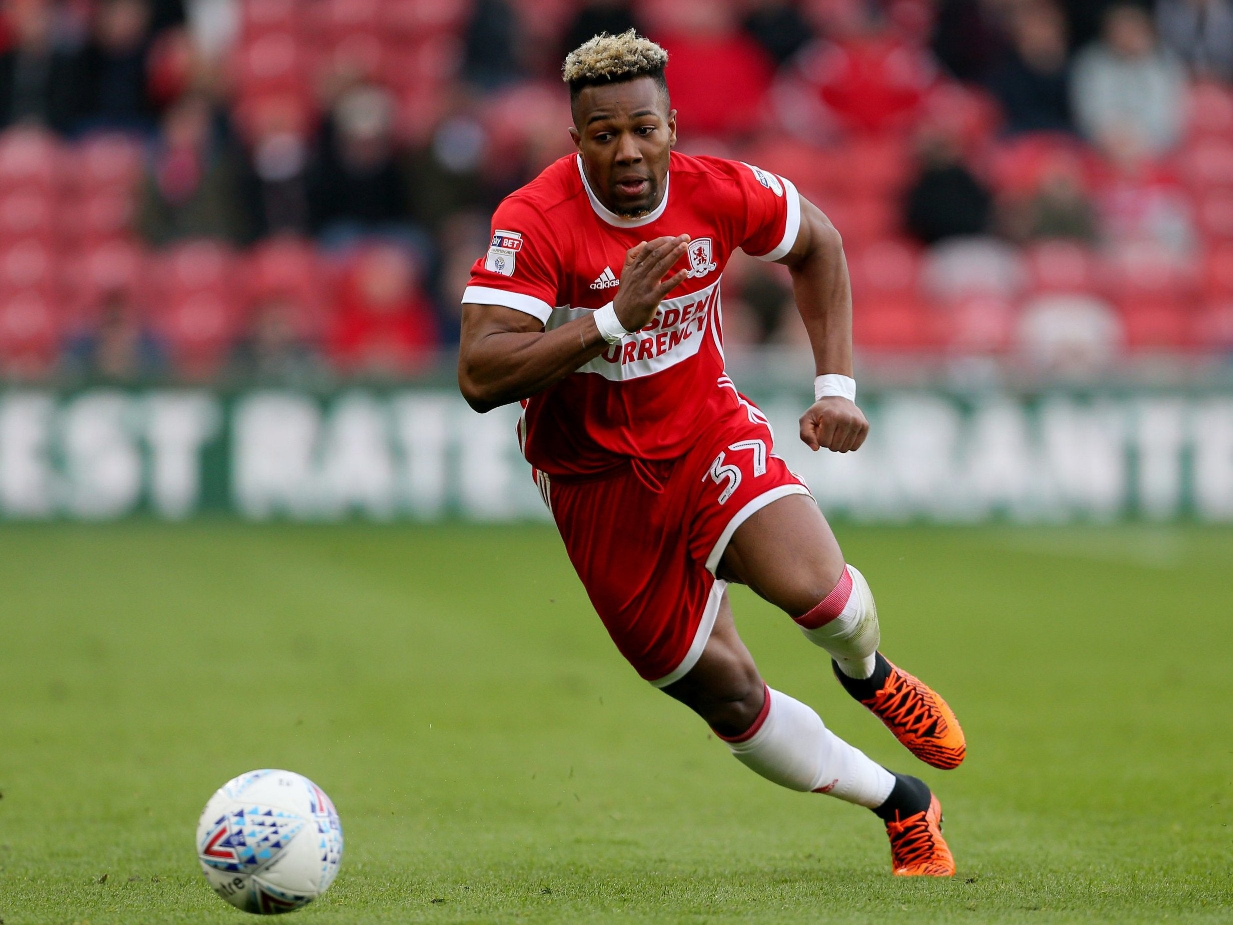 Adama Traore finally showing Aston Villa what they're missing