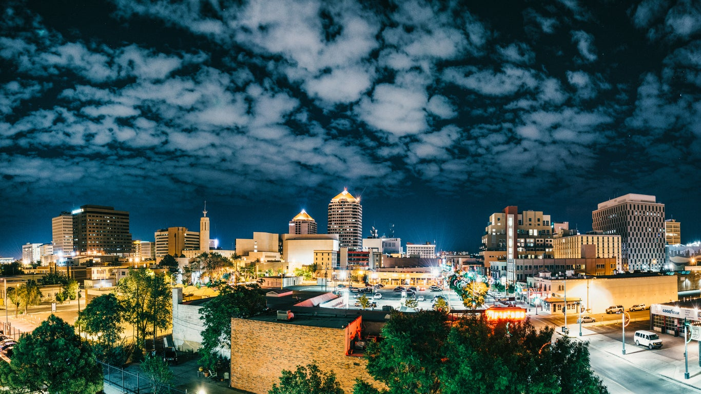 Albuquerque guide: Where to eat, drink, shop and stay in New Mexico's largest city