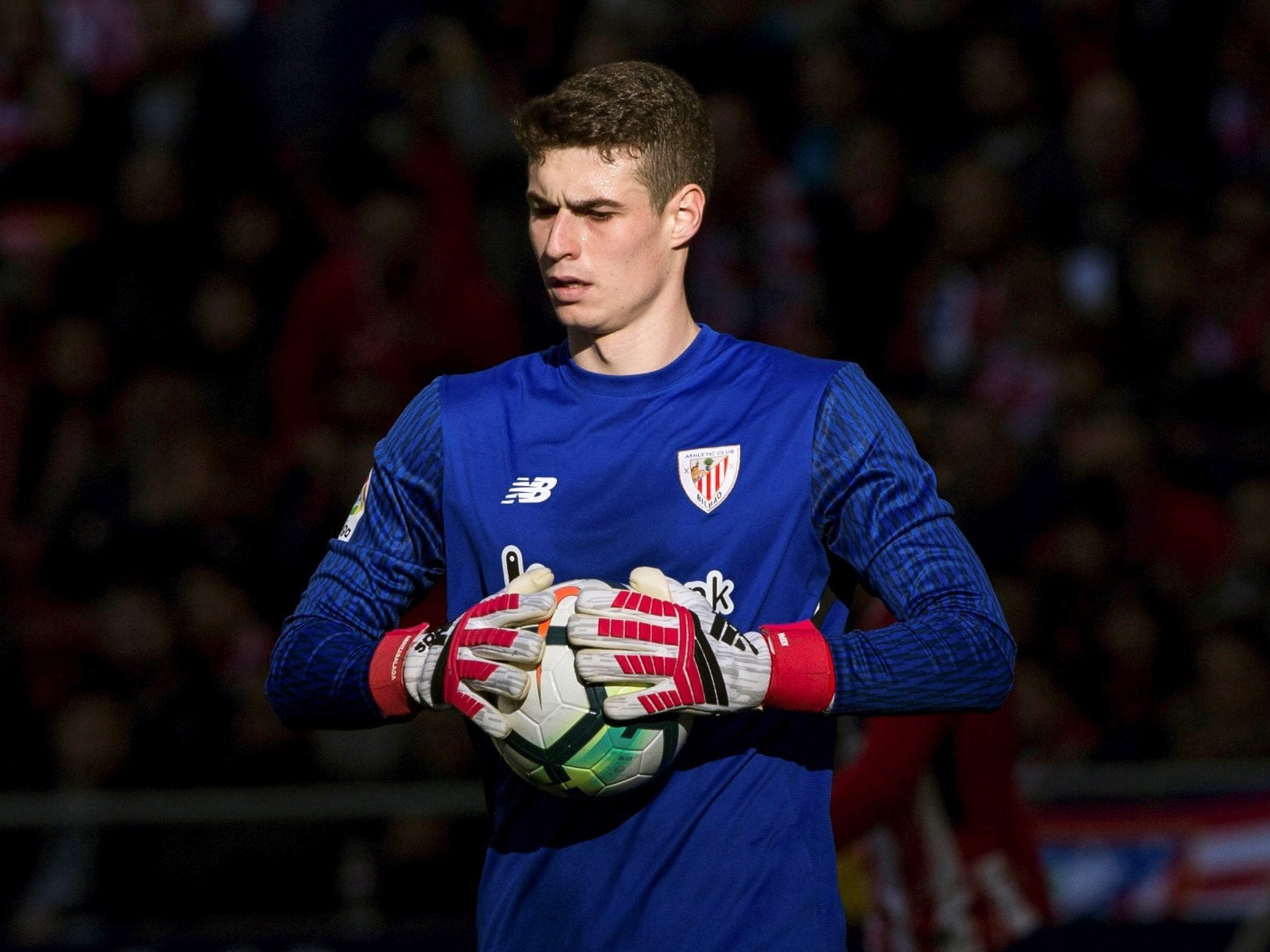 Chelsea transfer news: Athletic Bilbao confirm Kepa Arrizabalaga's release clause triggered ahead of world-record move