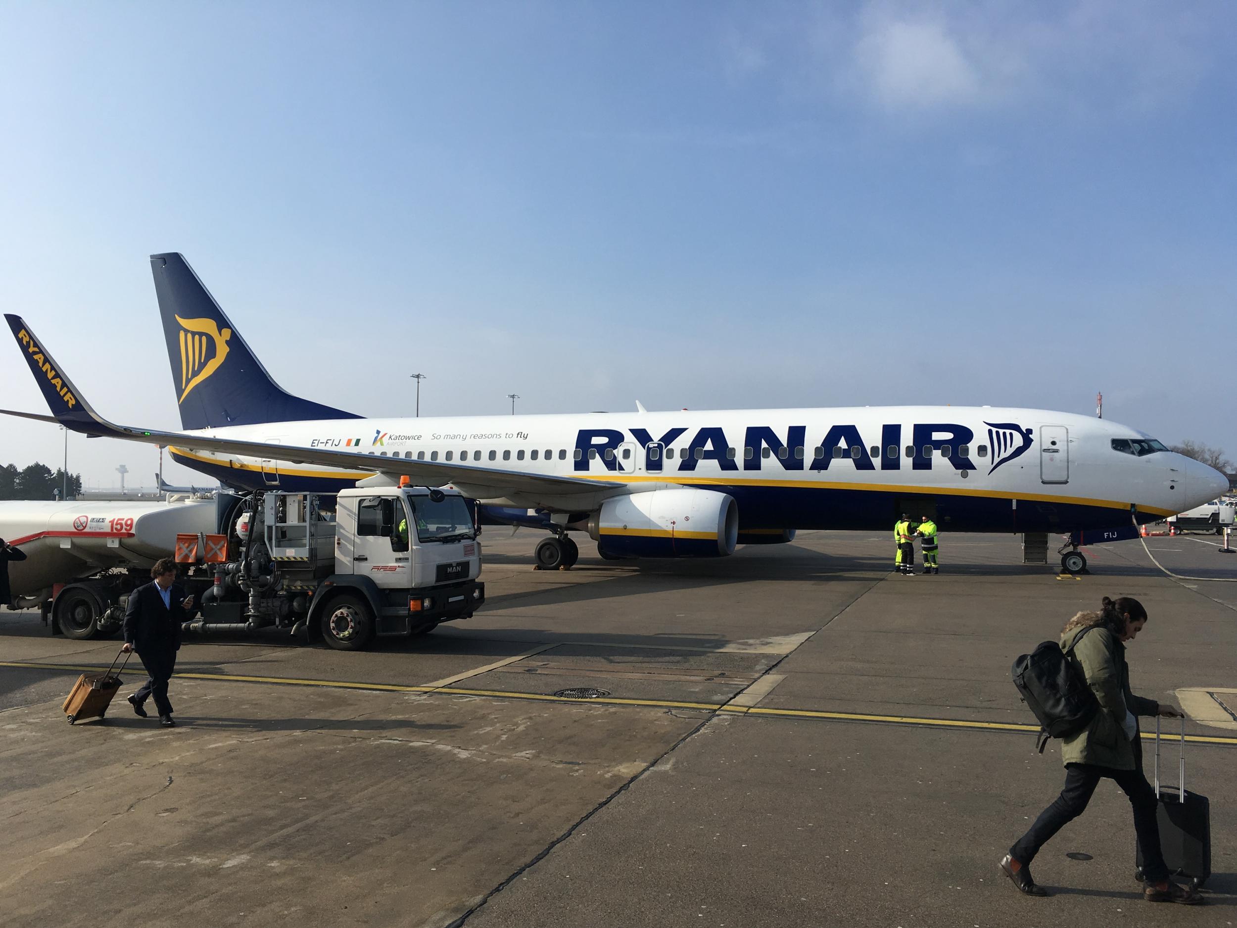 Ryanair Travel Insurance Policy