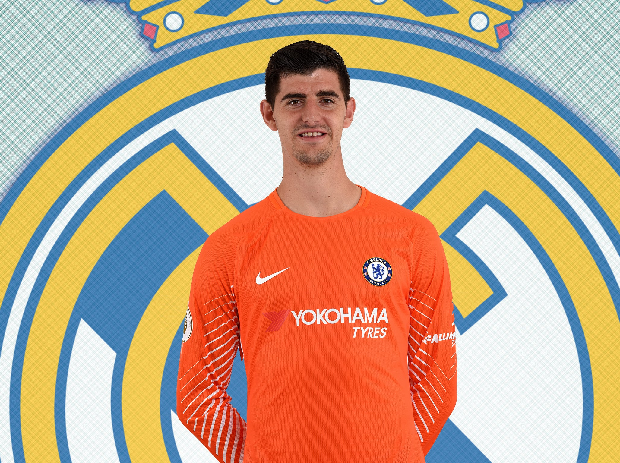 Chelsea confirm Thibaut Courtois move to Real Madrid with Mateo Kovacic joining on season-long loan