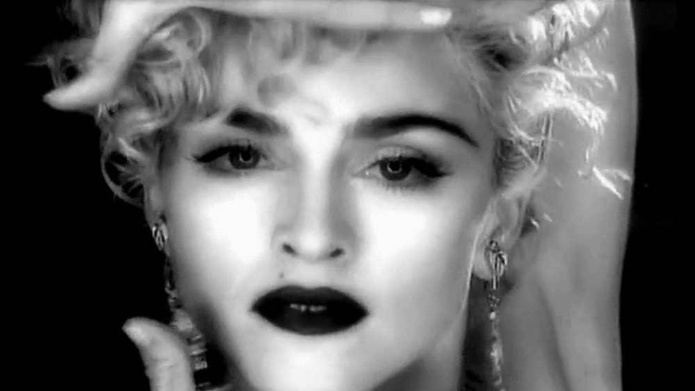 Vogue - 1990
