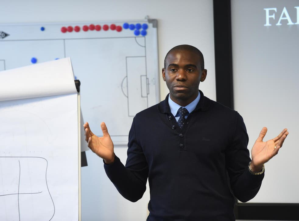 Fabrice Muamba survived a cardiac arrest during an FA Cup match