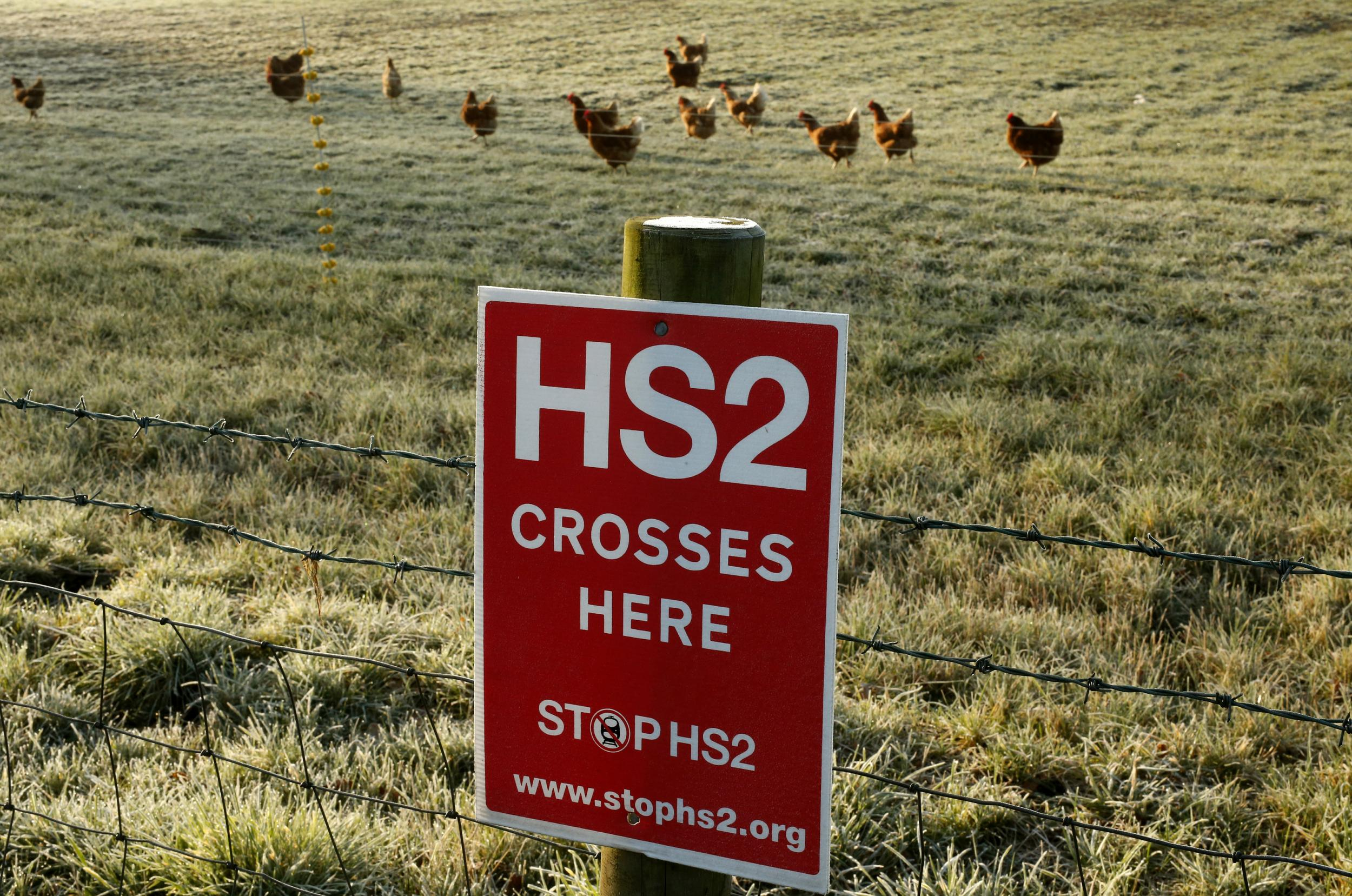 Now we learn that HS2 will cause 'far worse' damage than expected, it confirms this is a flawed project