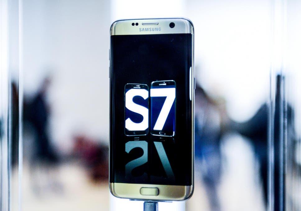 como hackear un celular samsung s7