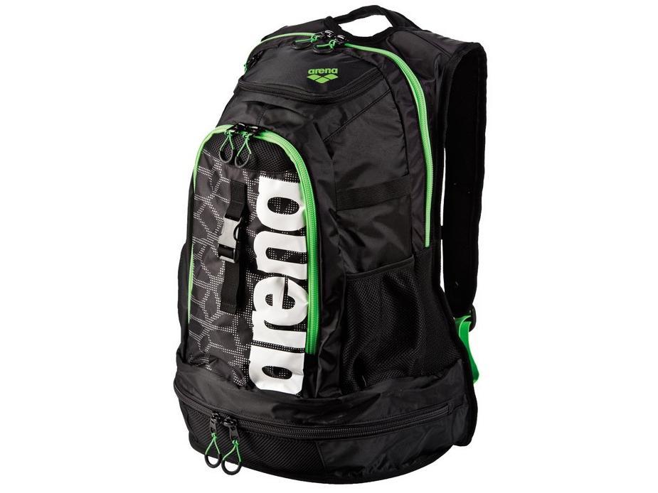 Arena Team All Adult Shoe Bag Wash Bag One Size Black