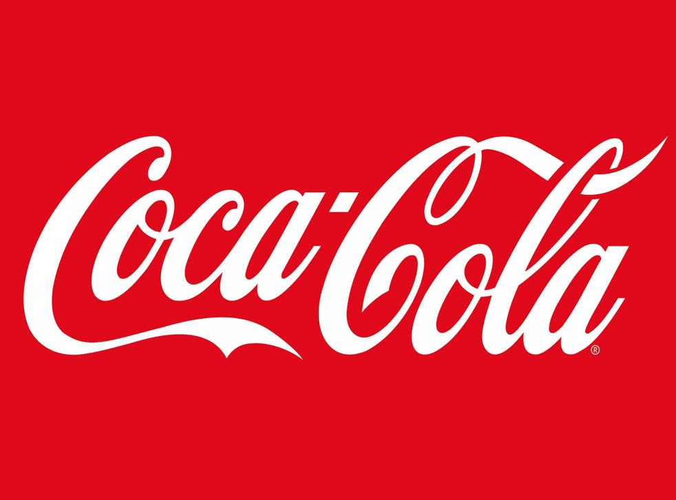 Coca-Cola's logo, first revealed in the late 1800s, can often be seen on fashionable clothing and home-ware