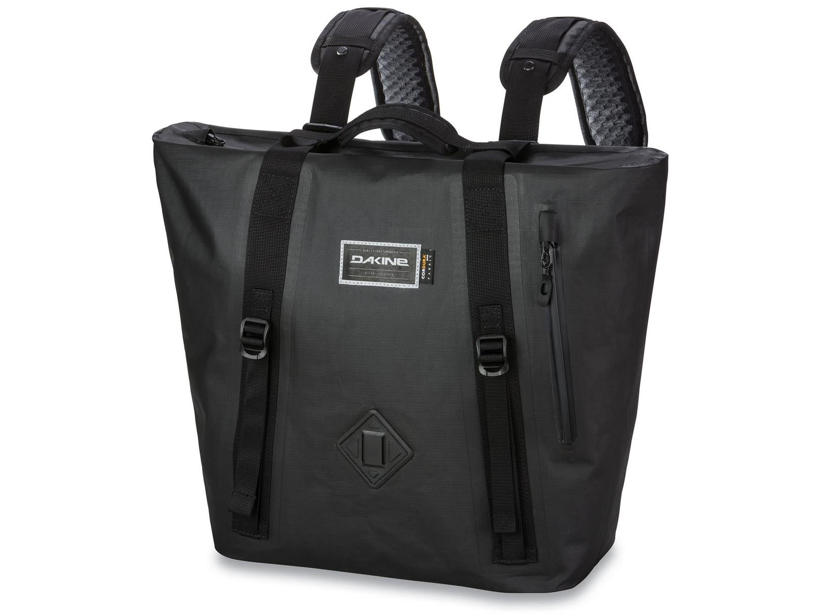 The fabric of this 27-litre bag ... ccf9ac0911b2