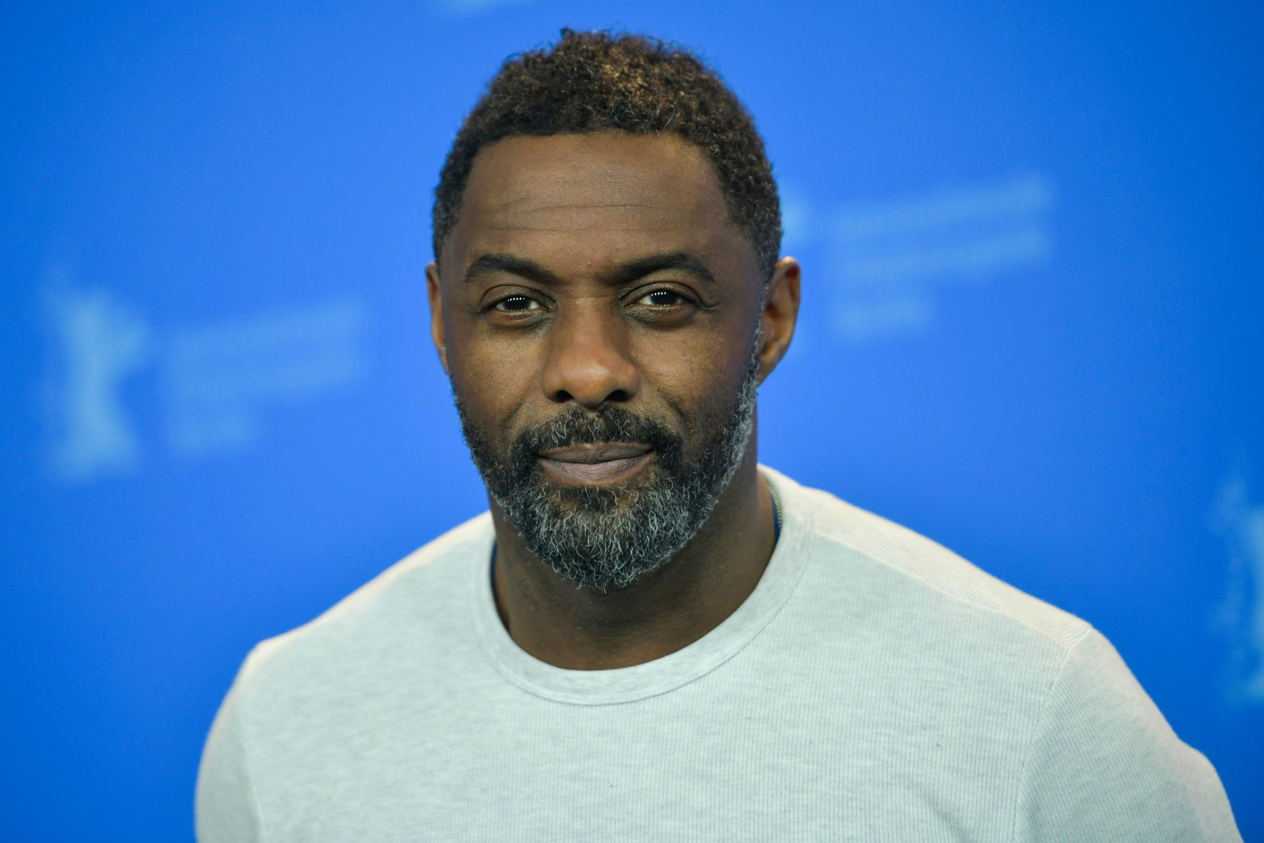 James Bond boss says 'door open' to black 007 with Idris Elba hinted as frontrunner.