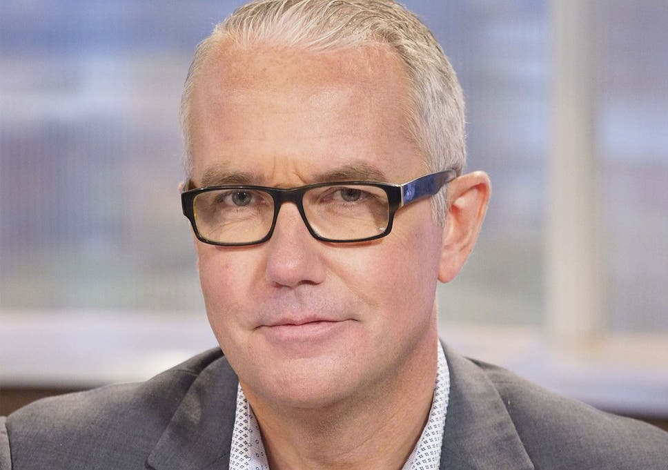 Eddie Mair abruptly ends BBC career by calling in sick for last two
