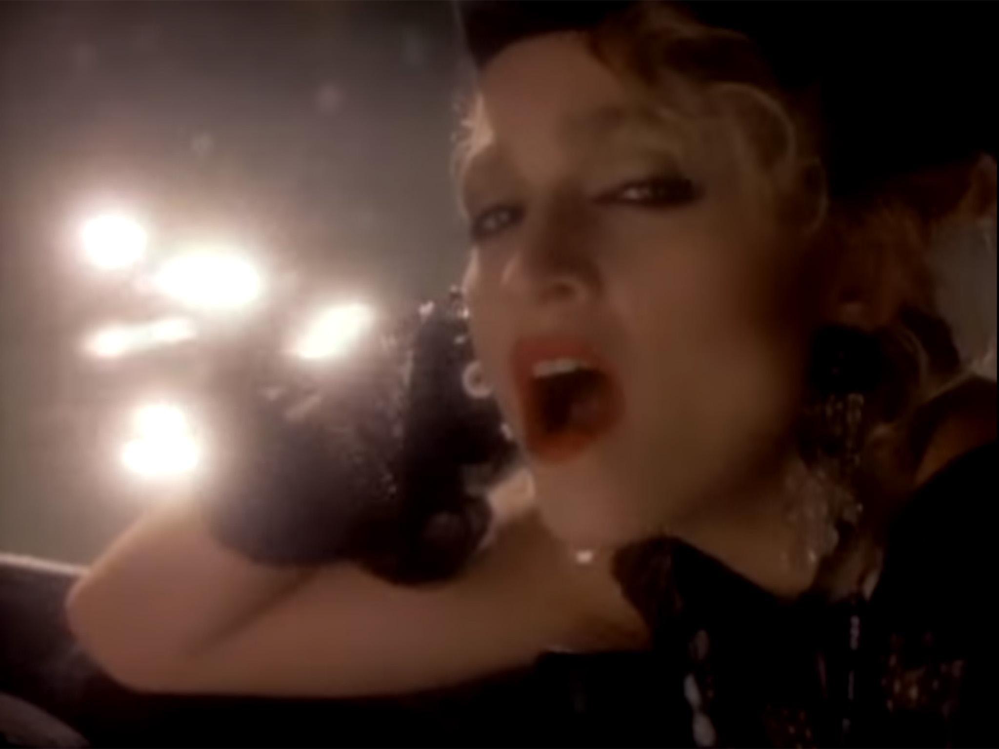 Like a Virigin - 1984
