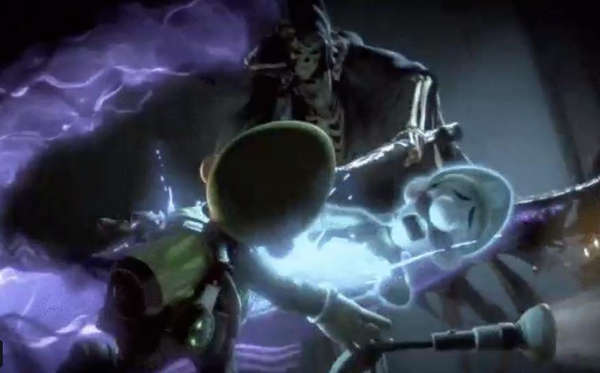 Nintendo Sparks Fears After Killing Luigi And Seeing His