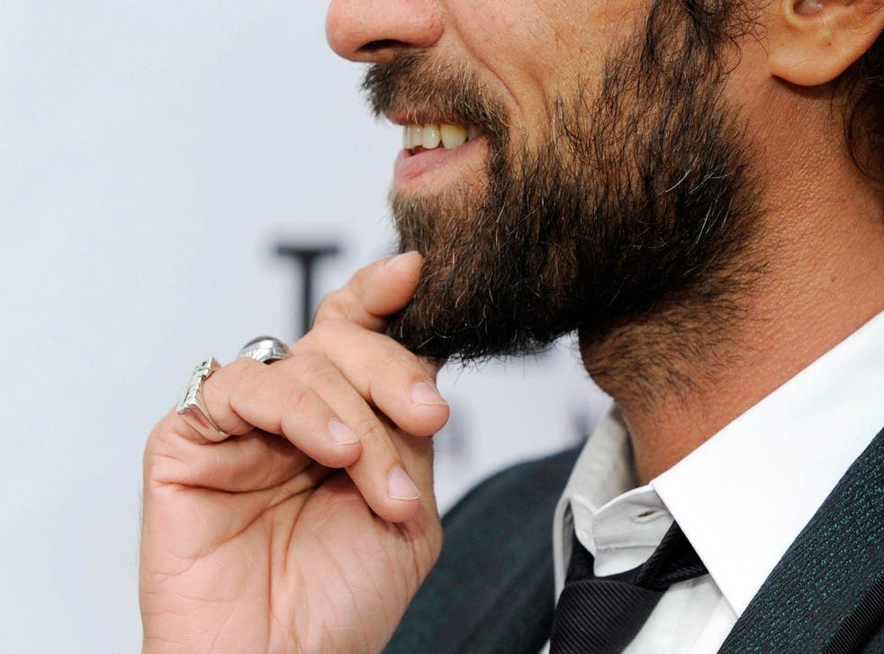 Razor makers like Gillette are scrambling to find a way to survive in the age of the beard
