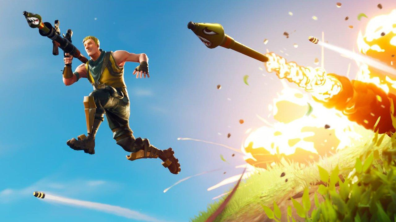 Fortnite for Android now available for download on all phones and