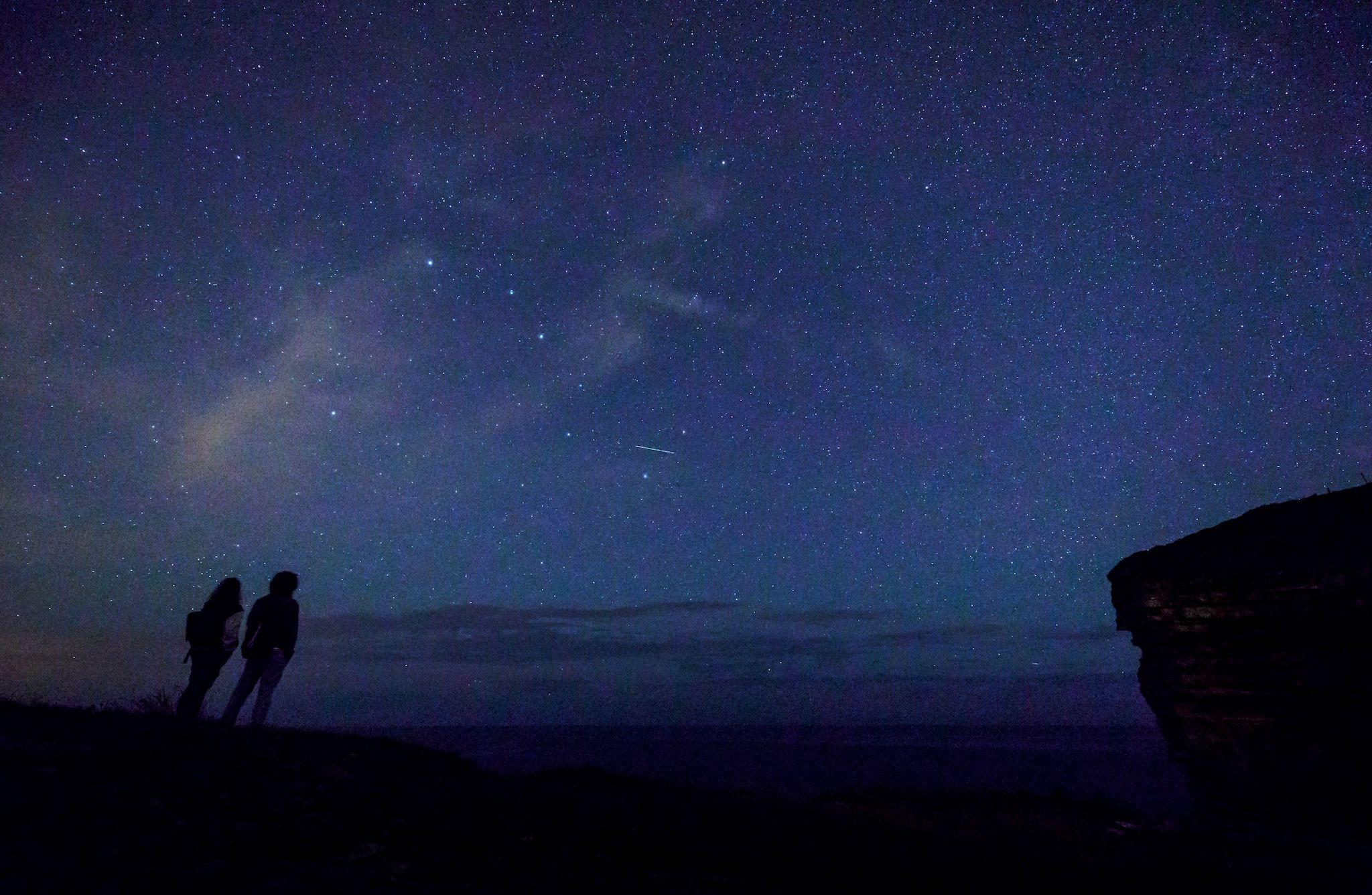 Perseids meteor shower: Stunning celestial sight approaches as shooting stars to be brighter than ever