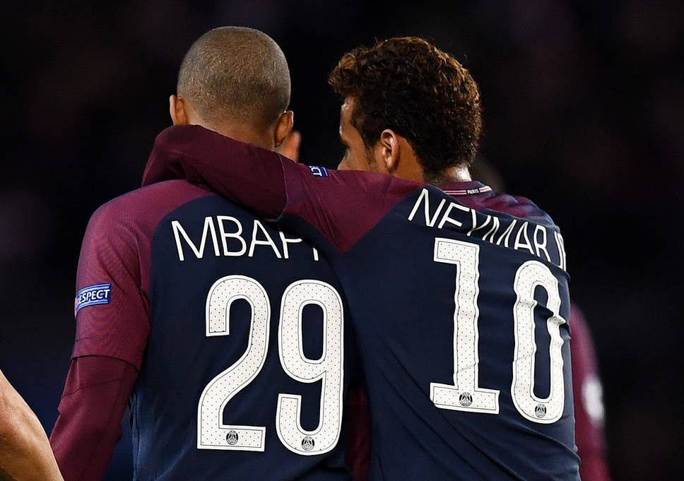 the latest 9761c 2953e Ligue 1 preview: Eclipsed by Kylian Mbappe, Neymar faces a ...