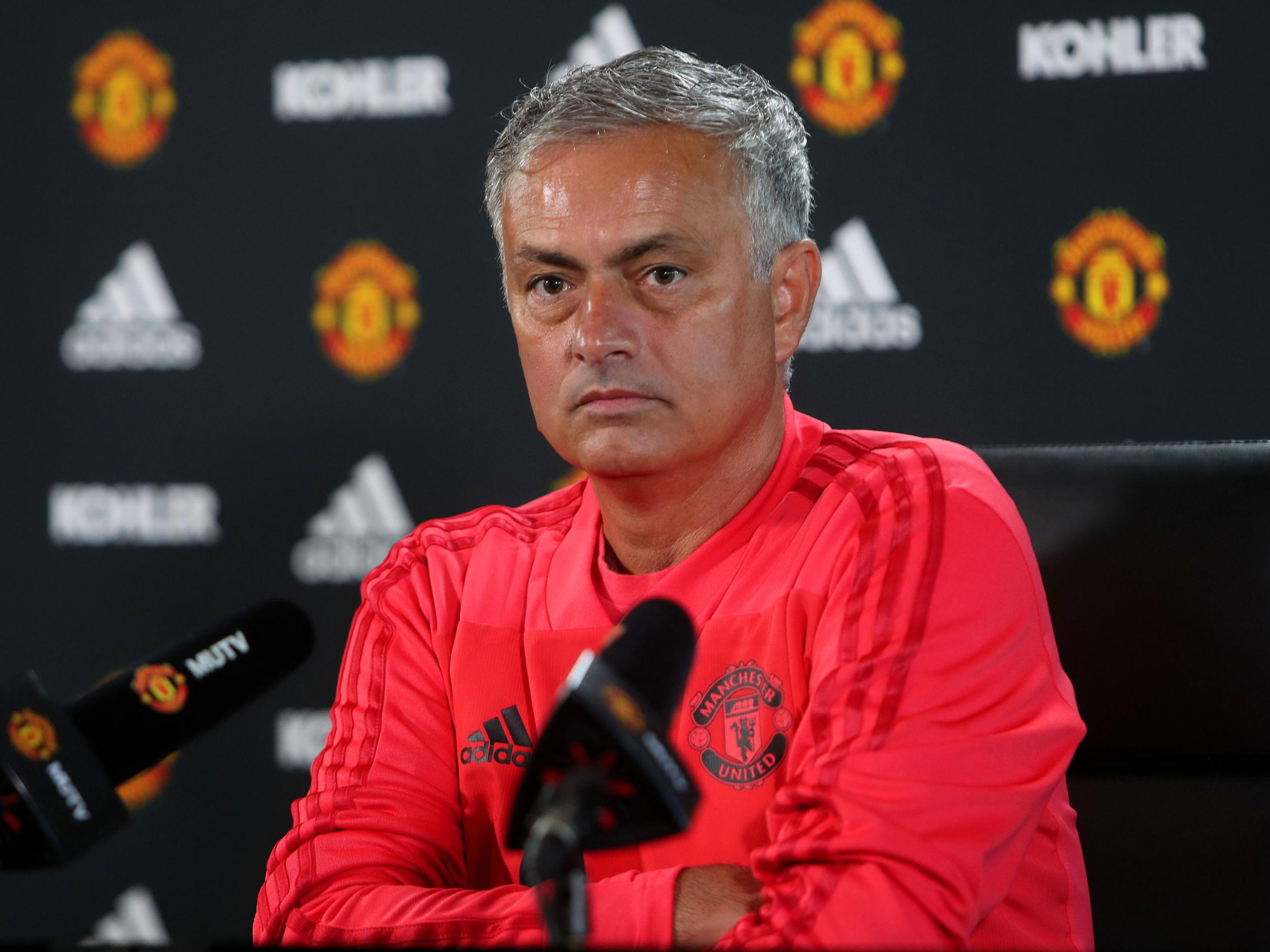 Jose Mourinho hits back at Jamie Carragher over Marcus Rasford claim with list of Manchester United stats