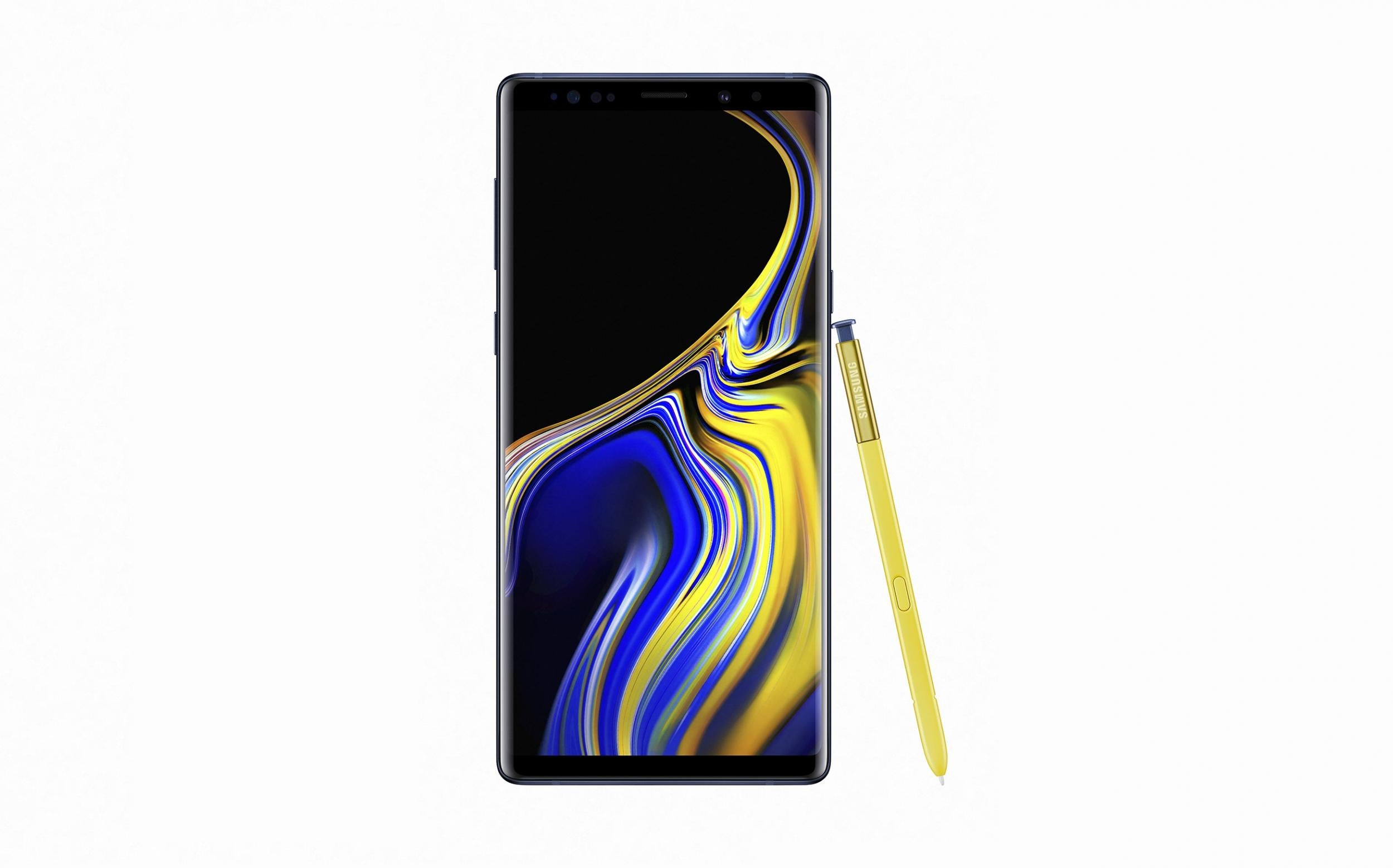 Galaxy Note 9: Best Network Deals In The UK For Samsung's