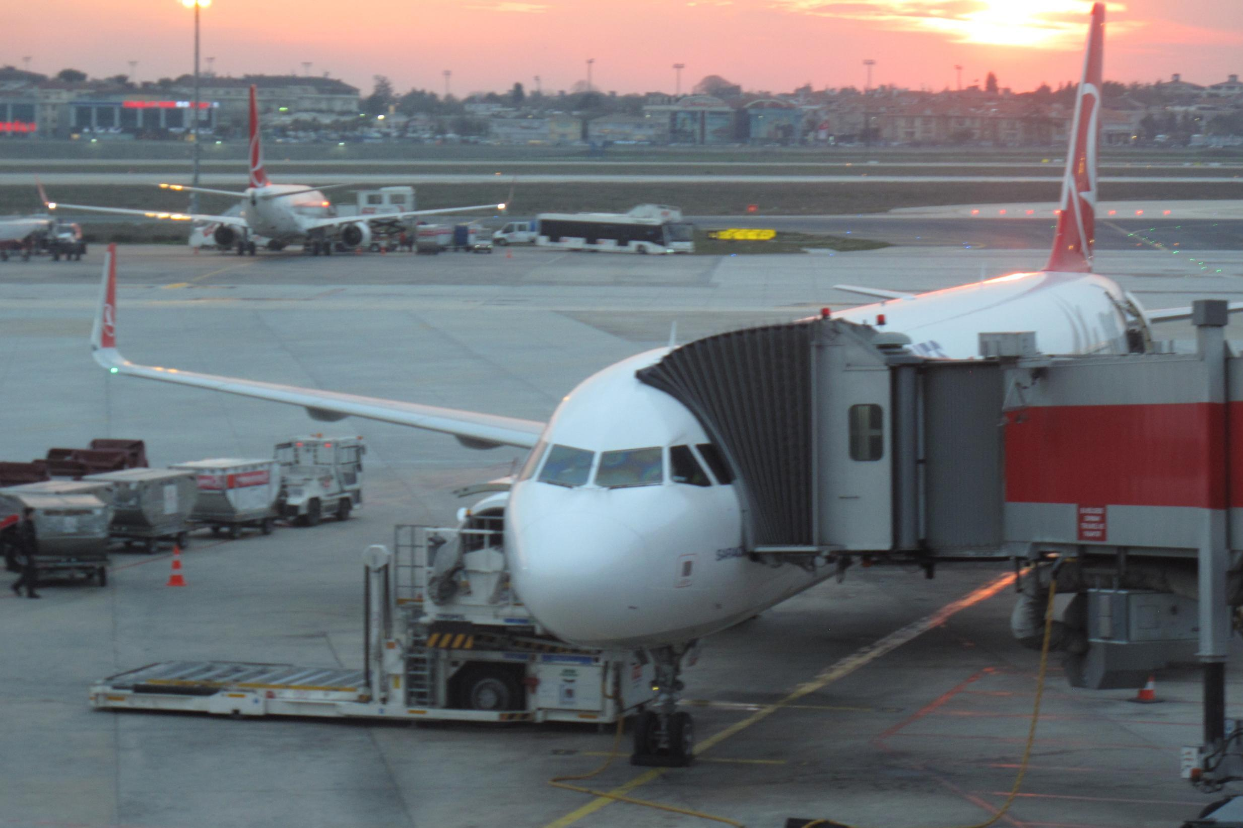 d73150b37d Turkish Airlines - latest news