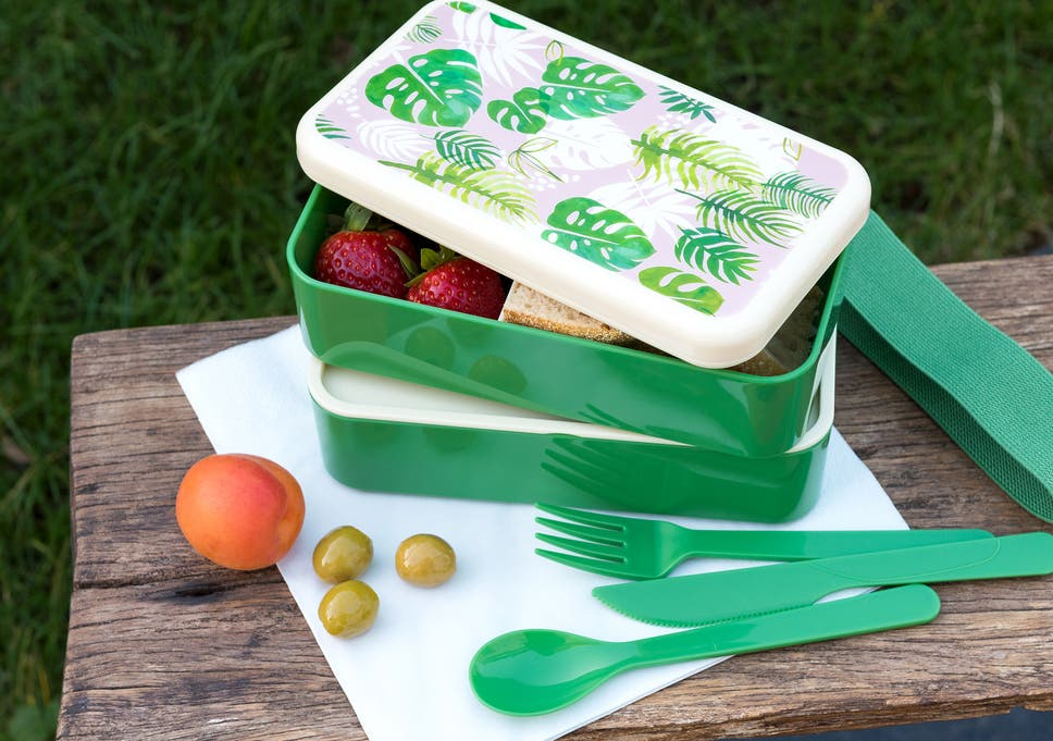 ac21978257f Be the envy of the office with these top lunch box picks