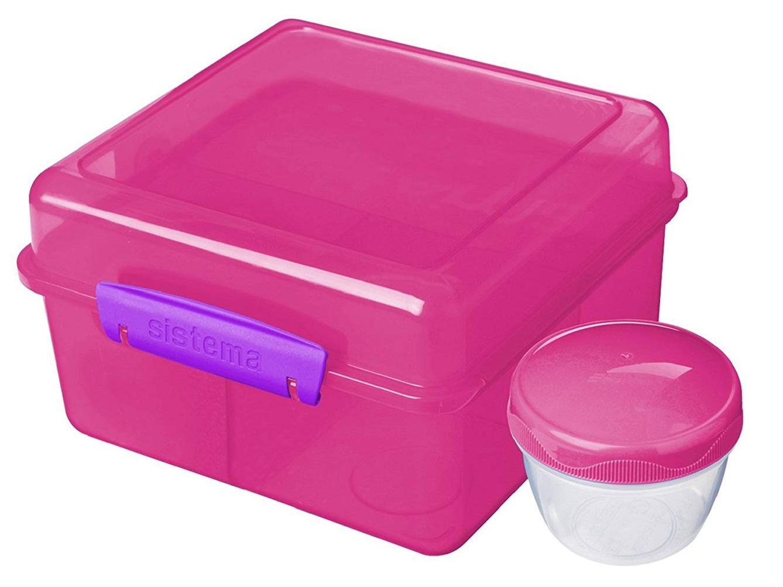10 best reusable lunch boxes | Instant Pakistan News