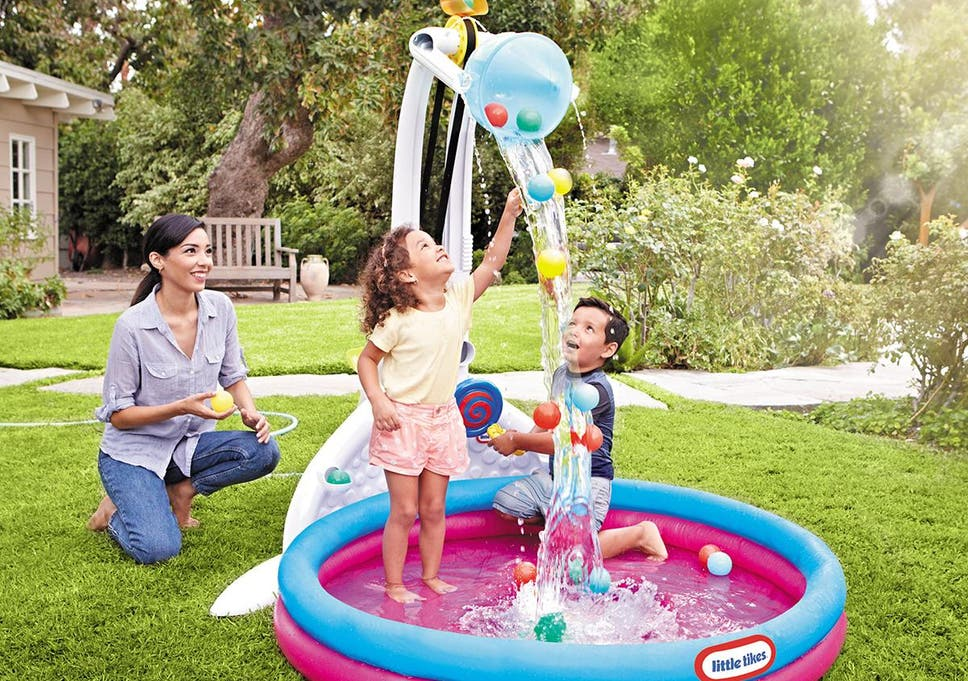 Enjoy hours of play for your kids with these top buys for outdoors - 10 Best Outdoor Toys The Independent