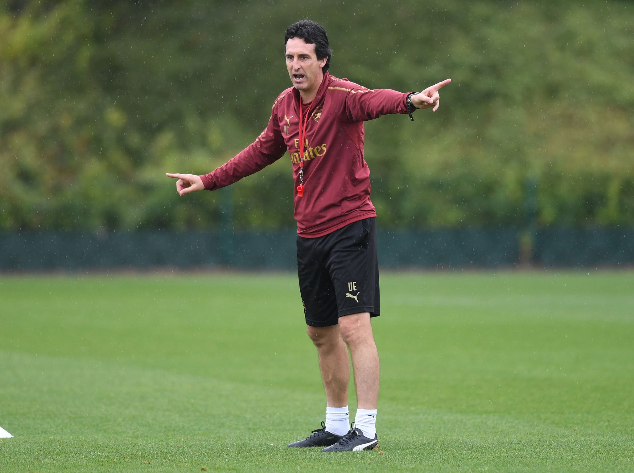 Arsenal news: Unai Emery quietly confident that he can finally end long losing streak to Pep Guardiola