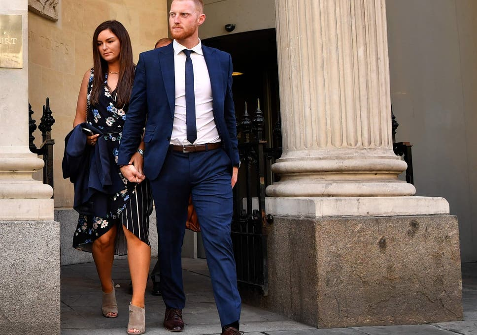 Ben Stokes Trial England Cricketer Denies Lying To Jury Over