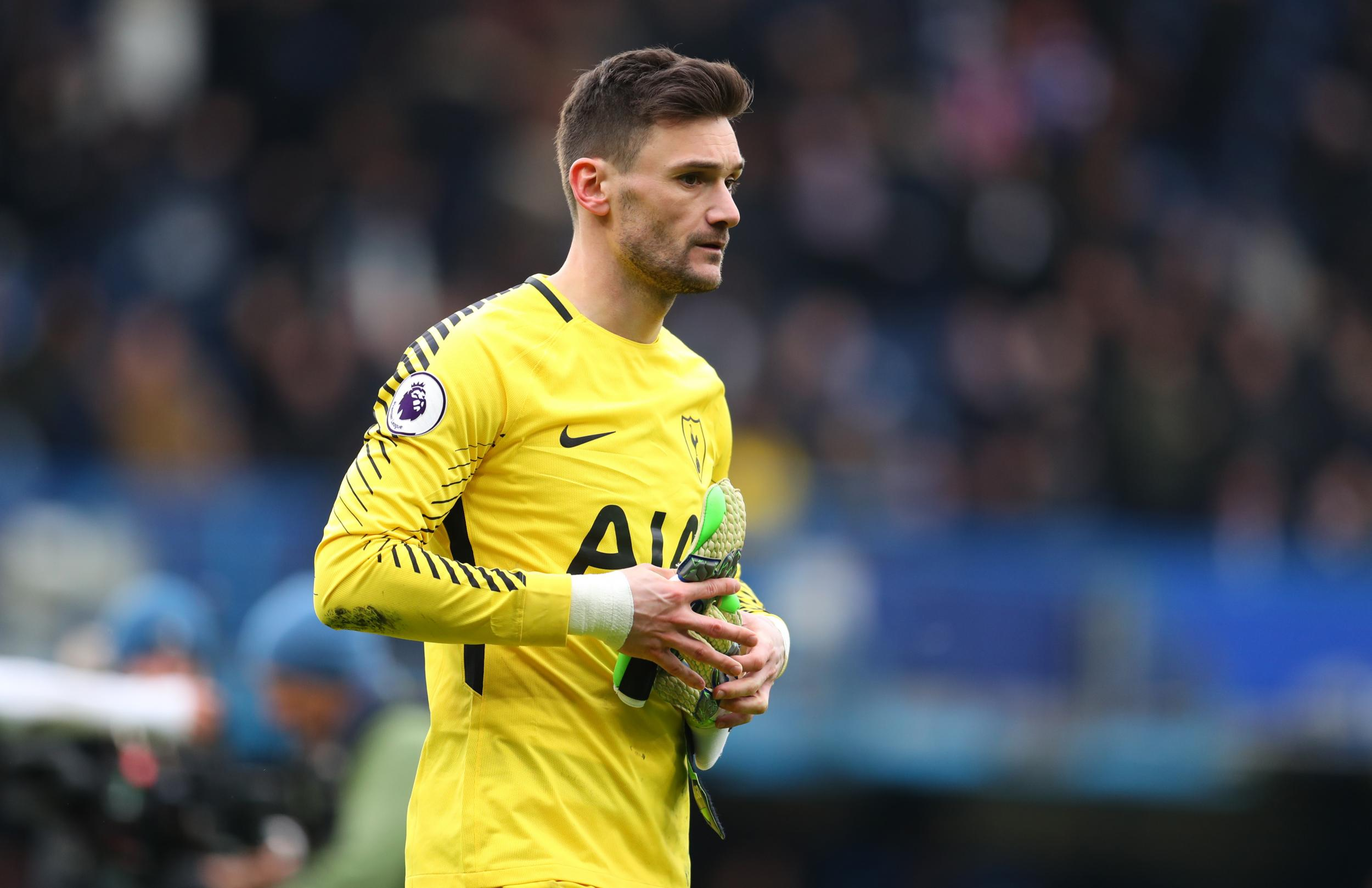 7317a1c4566 Tottenham's Hugo Lloris charged with drink driving ahead of Manchester  United clash | The Independent