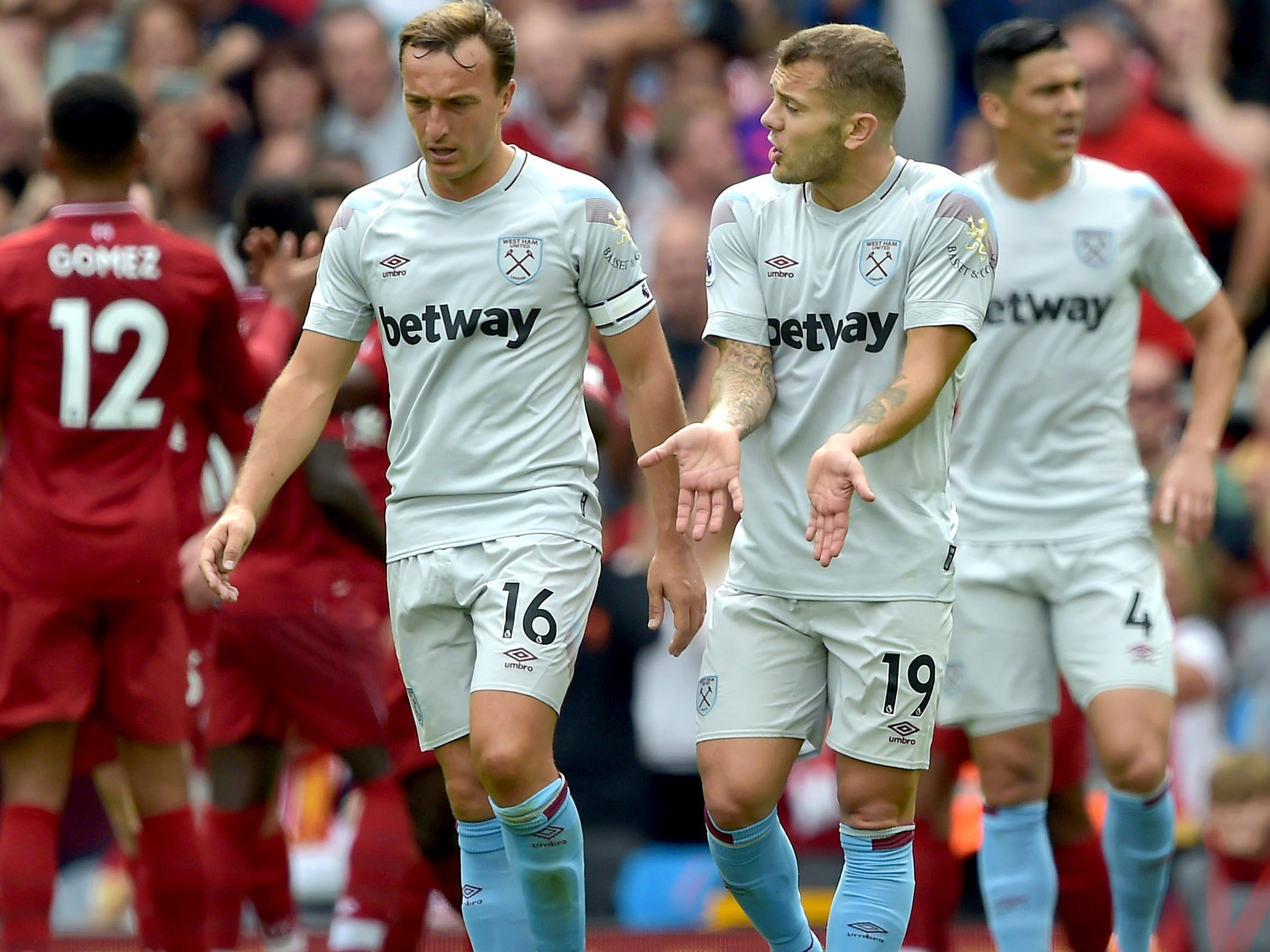 West Ham vs Bournemouth – Premier League preview: Kick-off time, where to watch, TV channel, odds and more