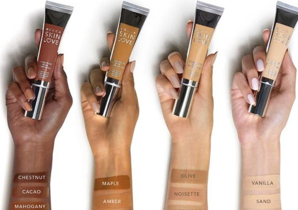 Cosmetics Firm Apologises For Adjusting Skin Colour Of Dark