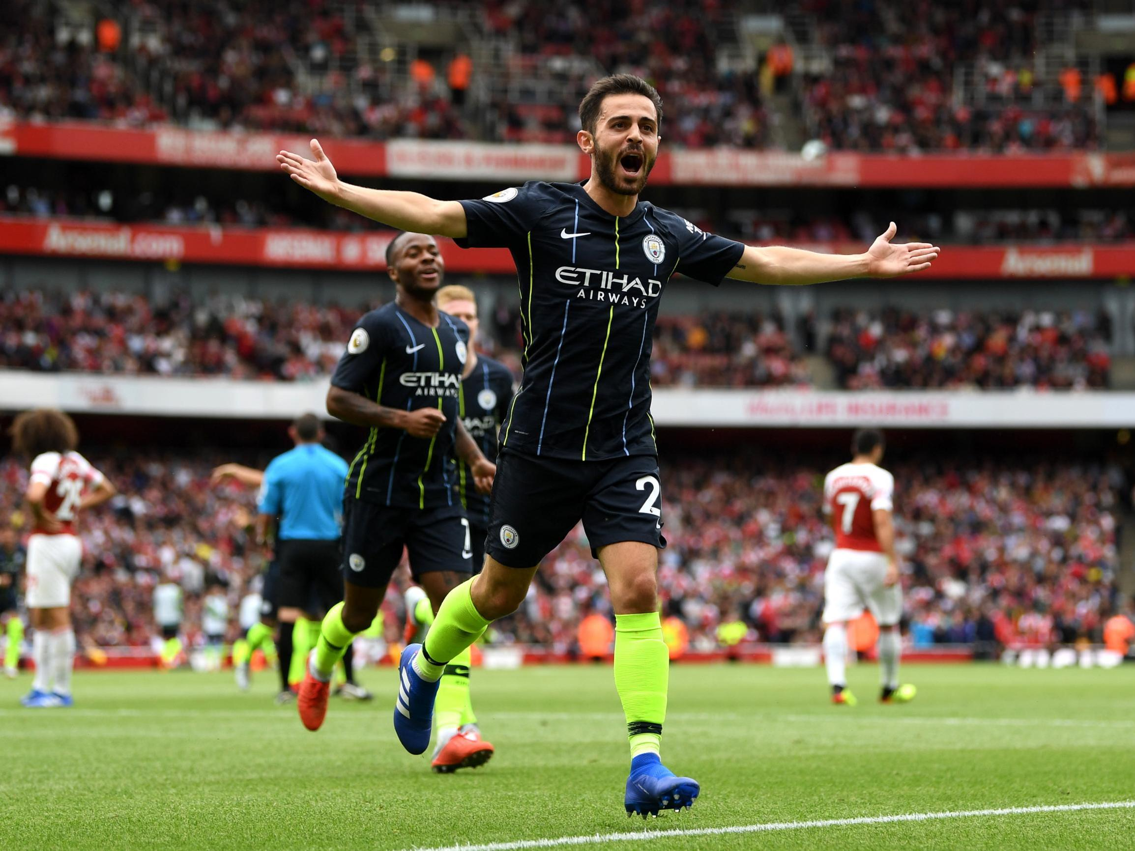 Manchester City vs Huddersfield Premier League preview: Kick-off time, where to watch, TV channel, odds and more