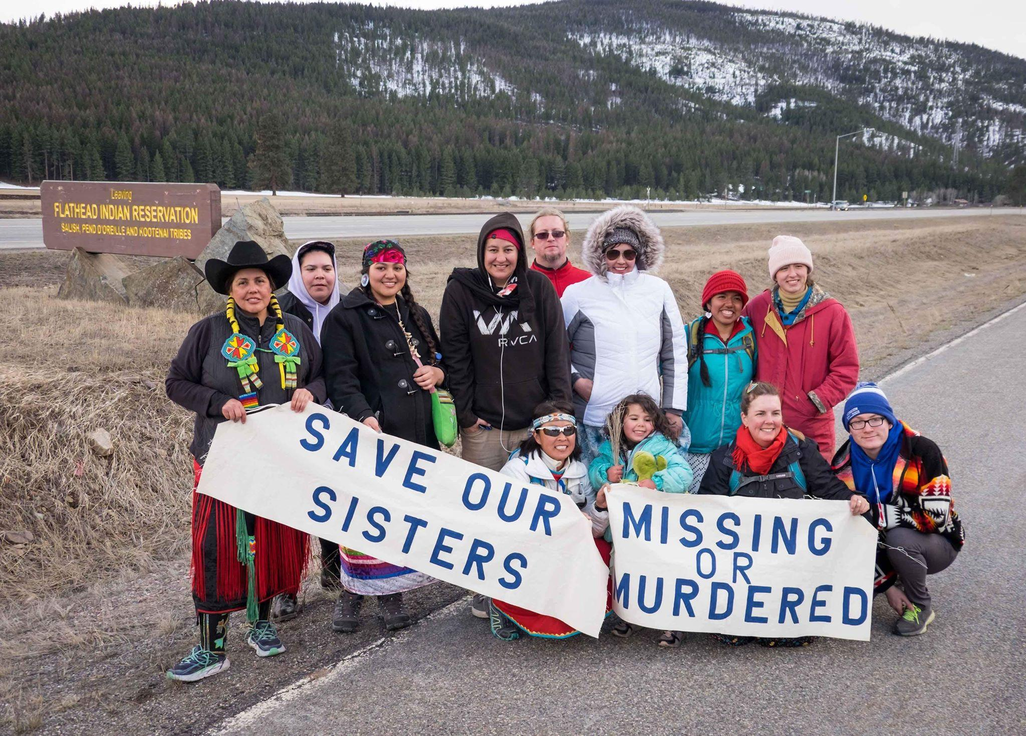 Forgotten Women: The conversation of murdered and missing