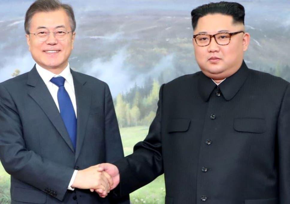 Pyongyang dating