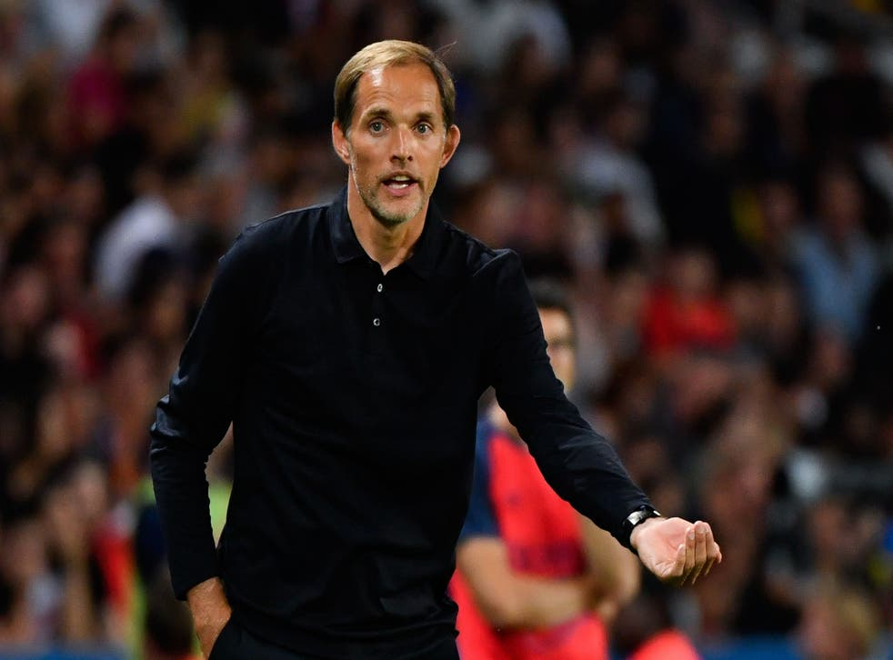 Paris Saint-Germain manager Thomas Tuchel has warned that their is more to come from his side this season