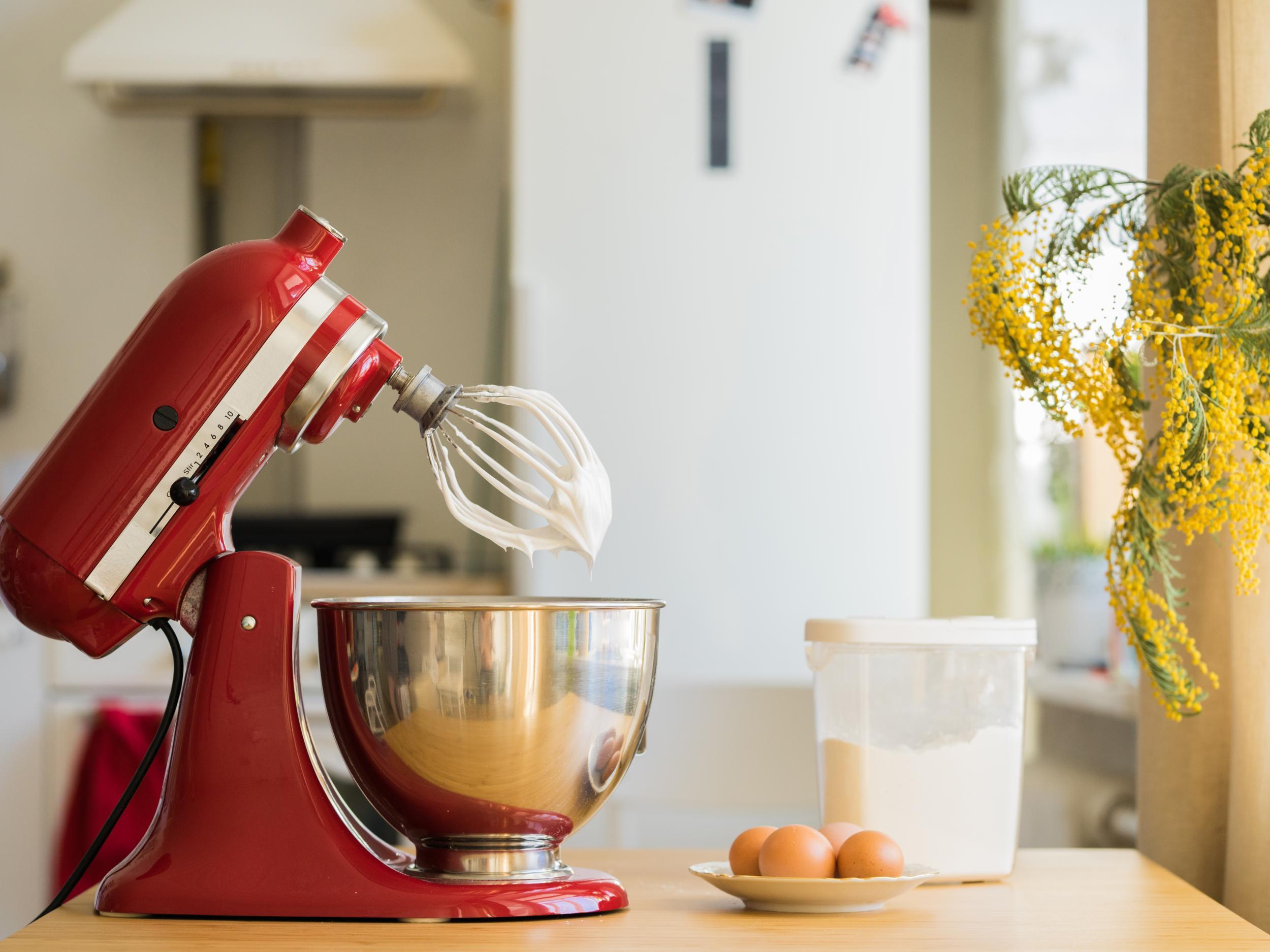 8 best kitchen mixers   The Independent