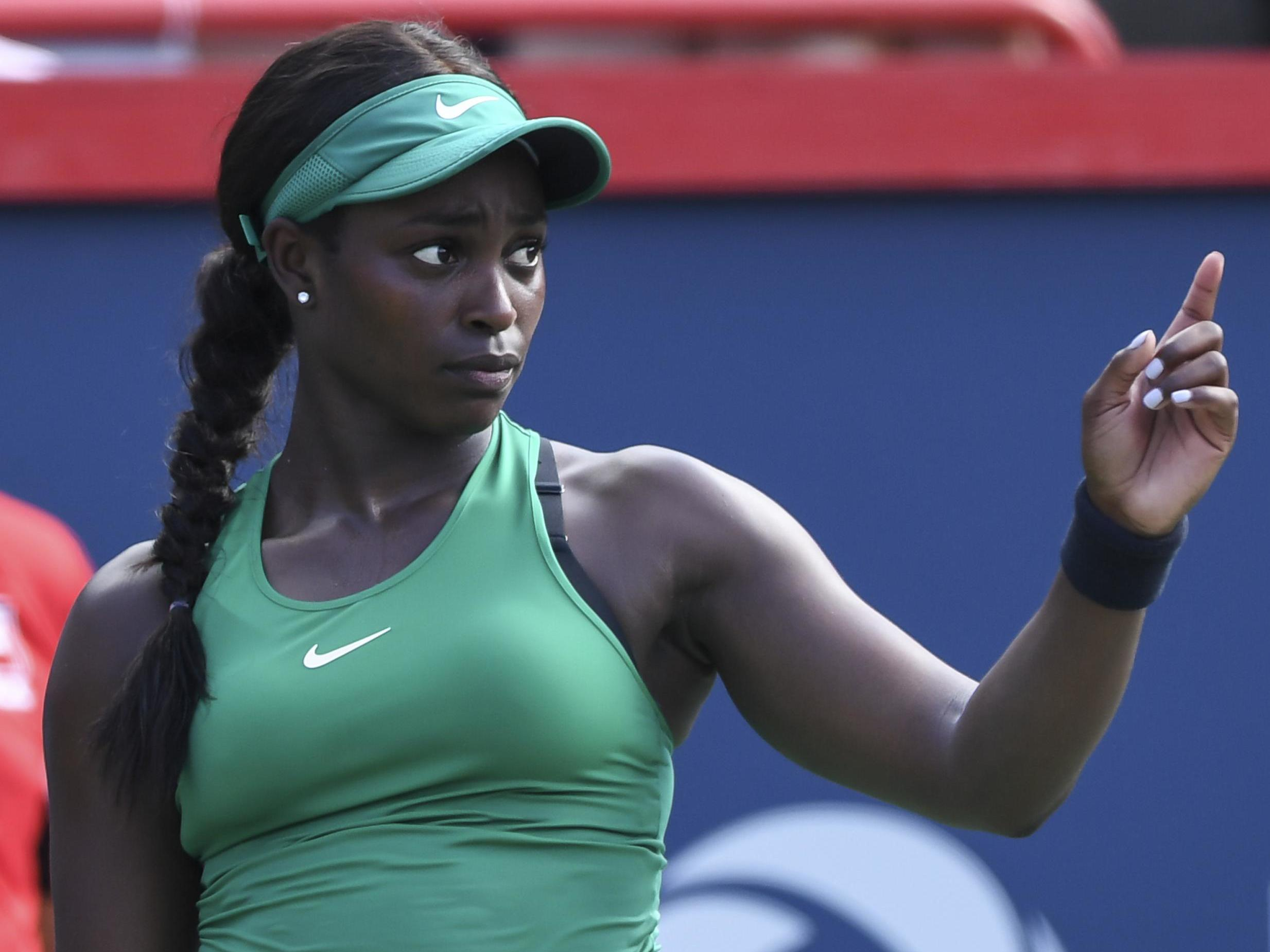 Pictures Sloane Stephens nude (23 photo), Sexy, Leaked, Boobs, braless 2020