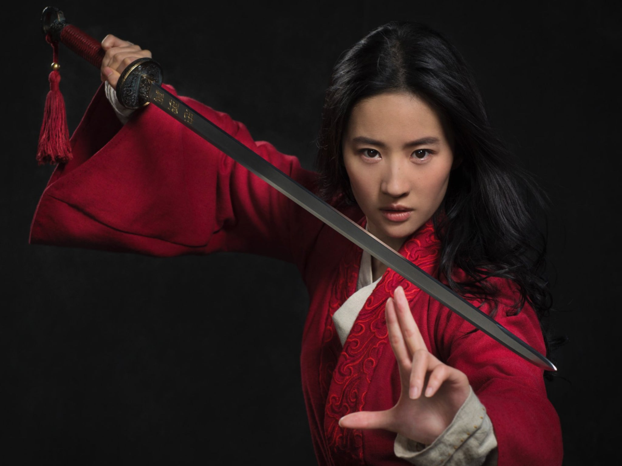 Mulan live-action remake faces boycott after star Liu Yifei shows support for Hong Kong police amid national protests