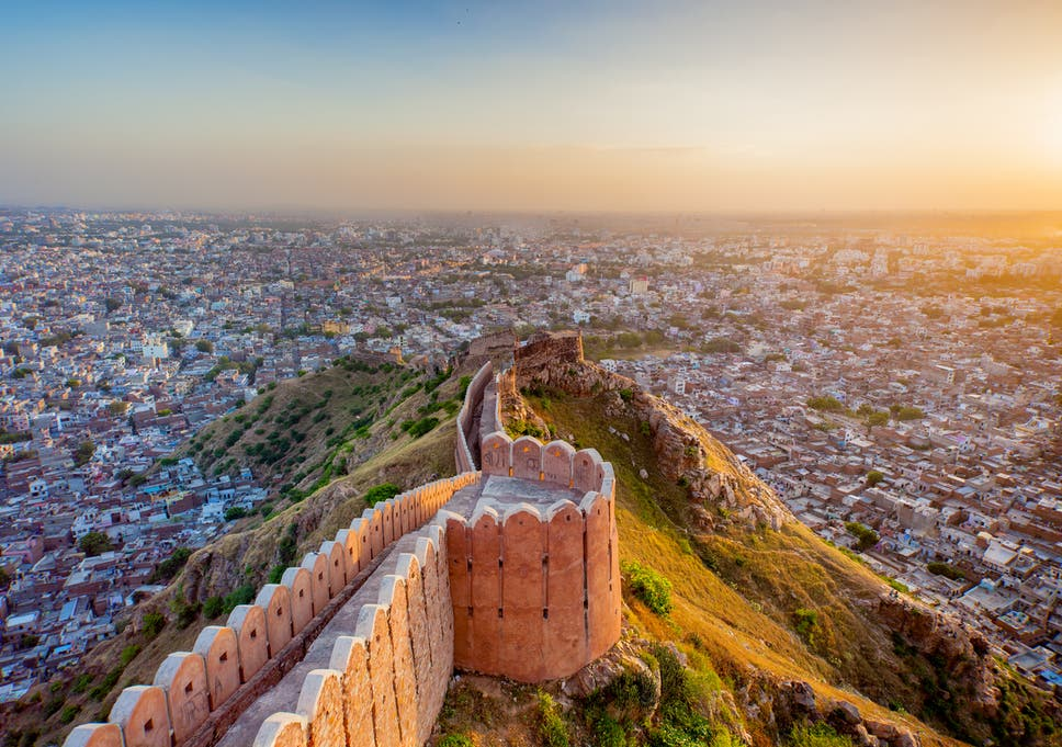 Jaipur Guide Where To Eat Drink Shop And Stay In India S