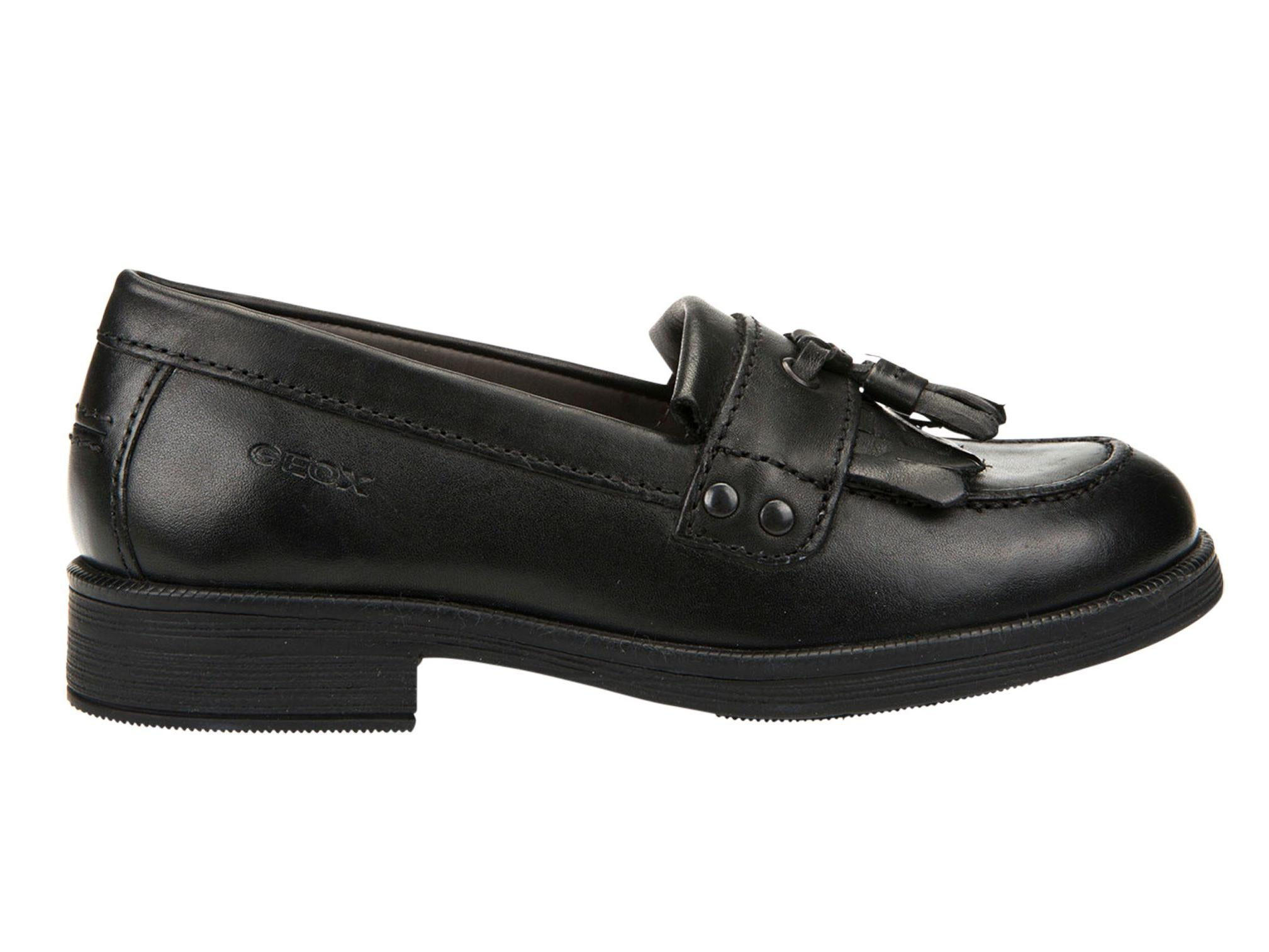 Geox Children s Agata Tassel Leather Loafers  From £50 0949618c762