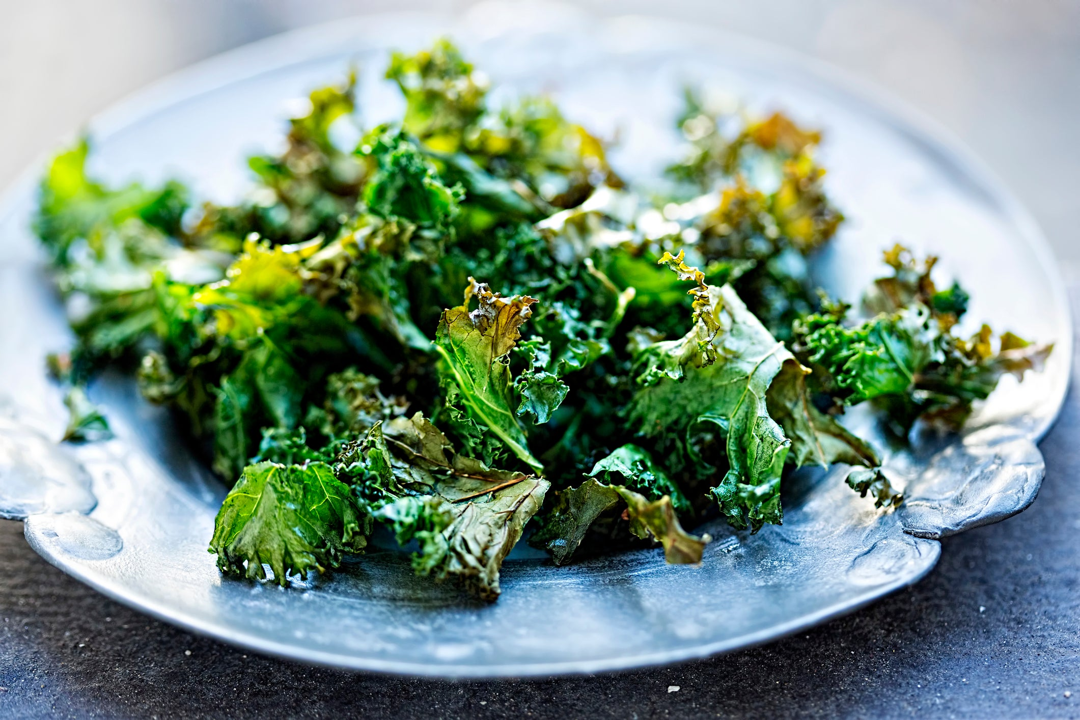 Eating Kale And Broccoli Can Help Prevent Colon Cancer Study Claims The Independent The Independent