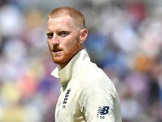 Stokes added to England squad for third Test against India