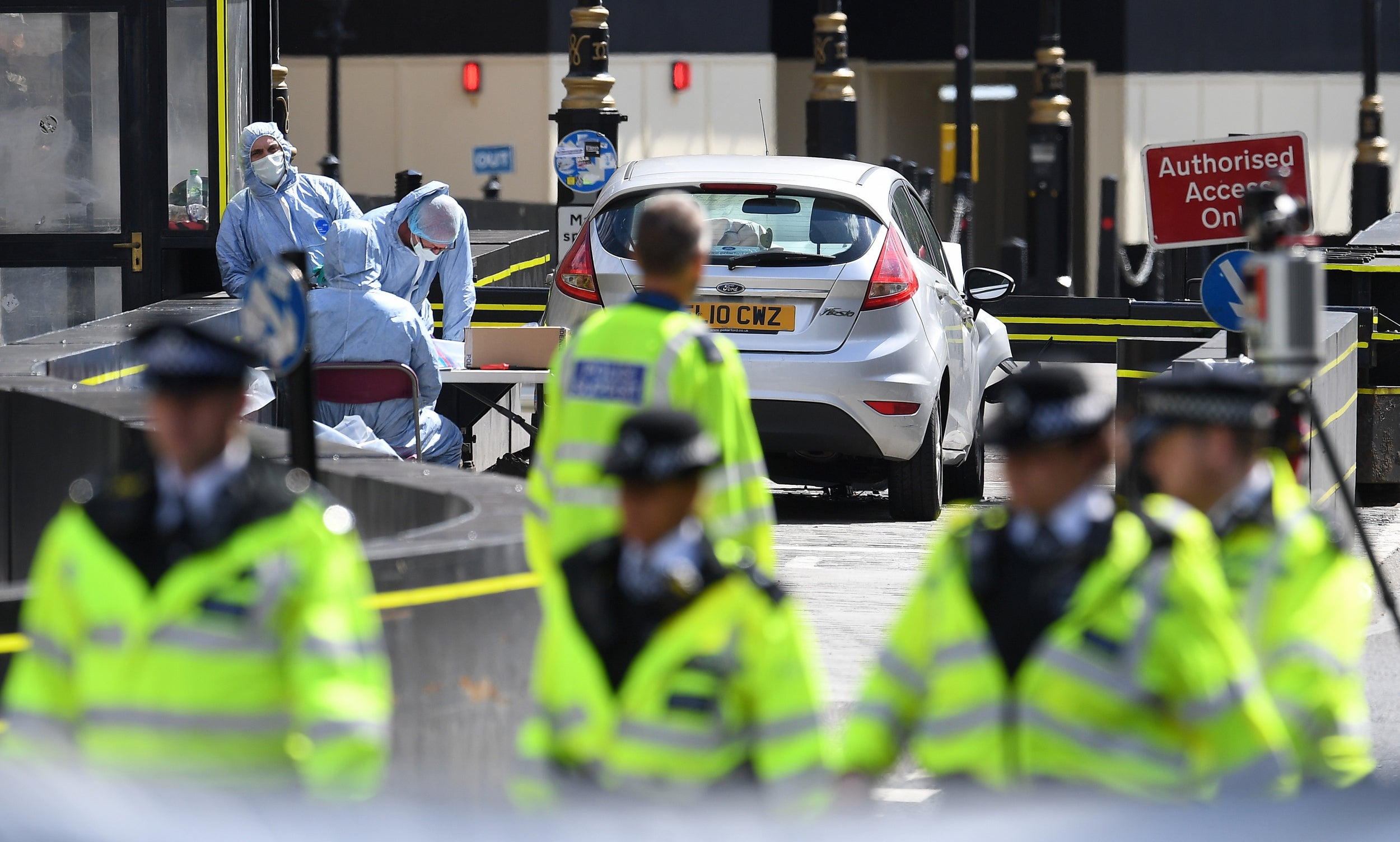 Opinion: Why I'm not surprised most UK terror suspects are white