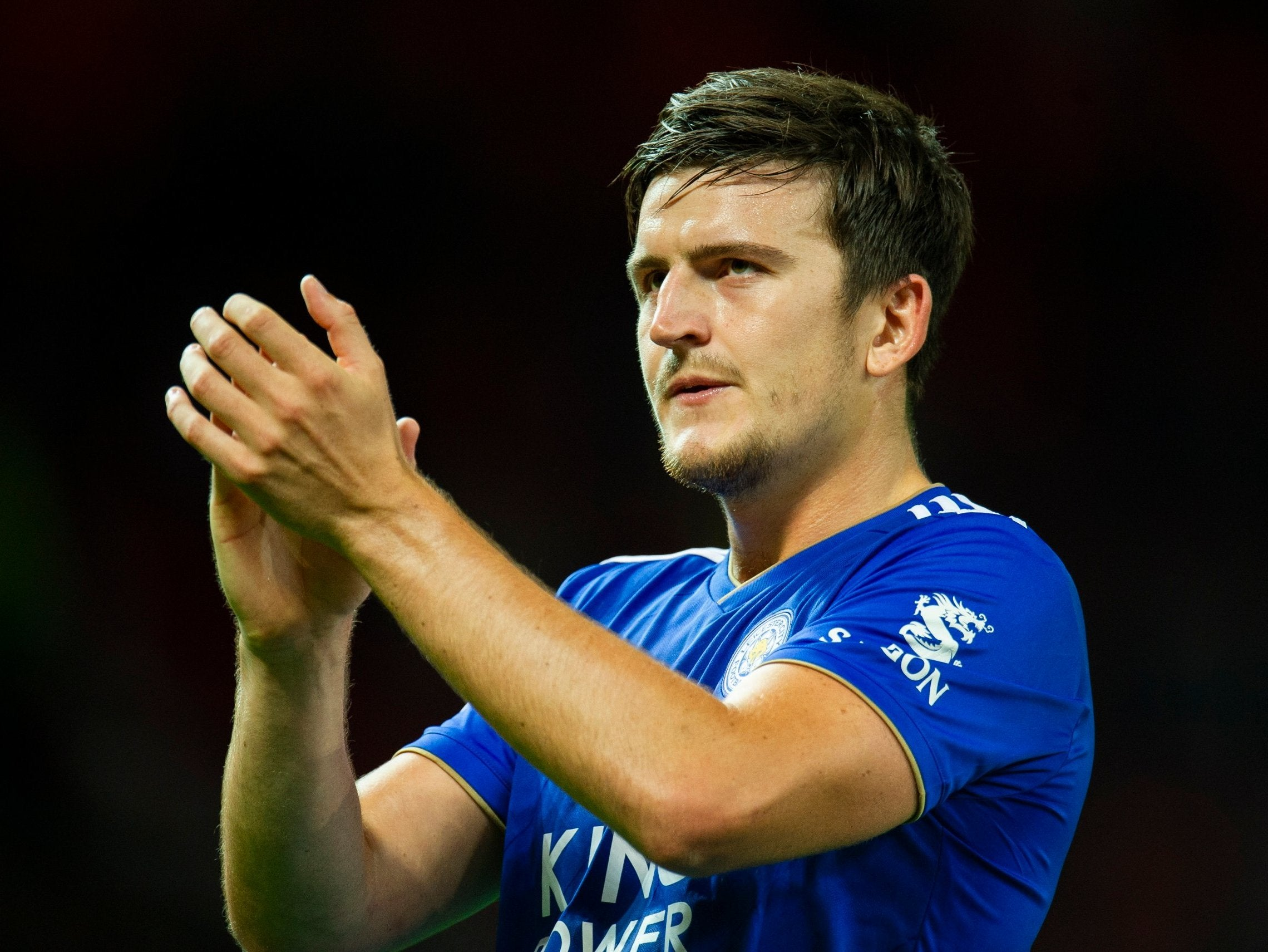 Transfer news, rumours LIVE – Harry Maguire to sign new contract to fend off Manchester United, Paul Pogba update, Arsenal have wage issues, latest gossip