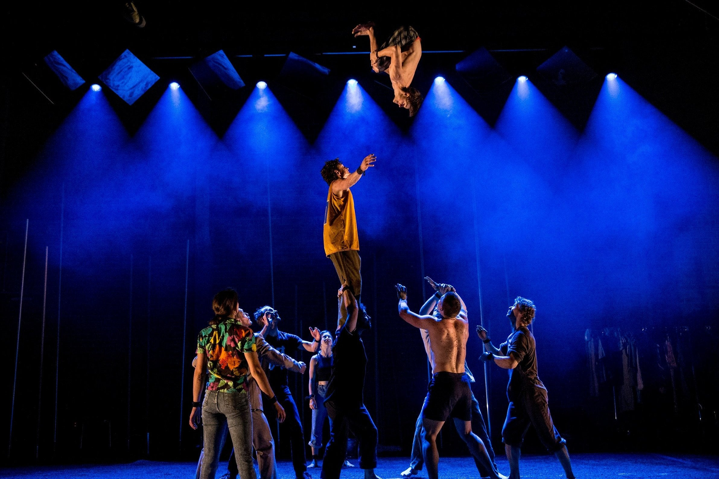 Theatre & Dance   Culture   The Independent