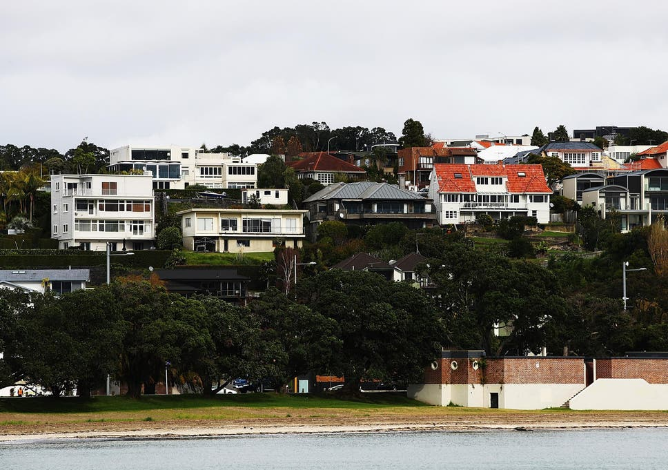 new zealand bans sale of homes to foreign buyers the independent